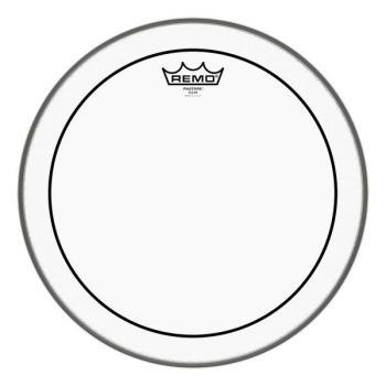 "Remo Pinstripe Clear 15"" Drumhead"