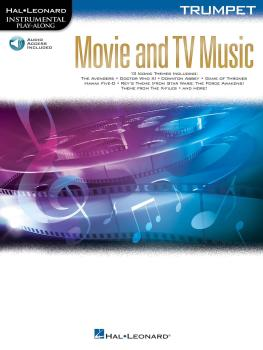 Movie and TV Music - Trumpet