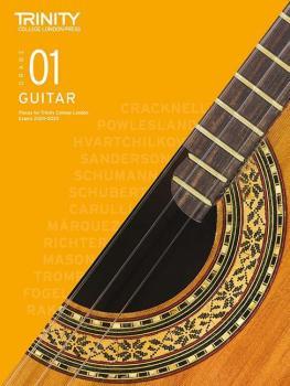 Guitar Exam Pieces 2020-2023: Grade 1