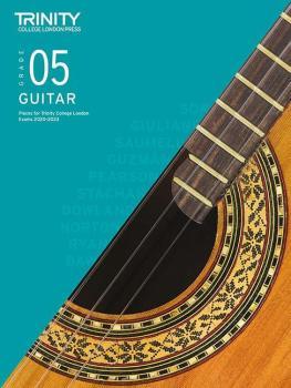 Guitar Exam Pieces 2020-2023: Grade 5