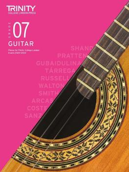 Guitar Exam Pieces 2020-2023: Grade 7