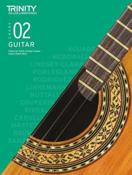 Guitar Exam Pieces 2020-2023: Grade 2