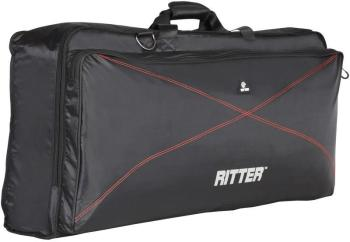 Ritter Keyboard Gig Bag 1380x370x170 Black/Red