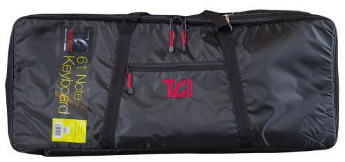 TGI Keyboard Bag 61 Note - Transit Series