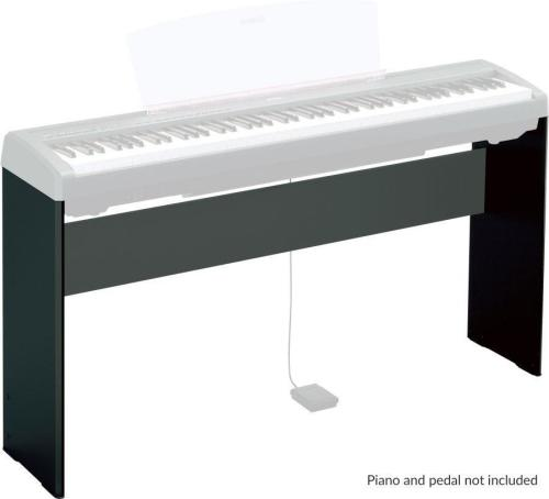 Yamaha L-85 Keyboard Stand in Black