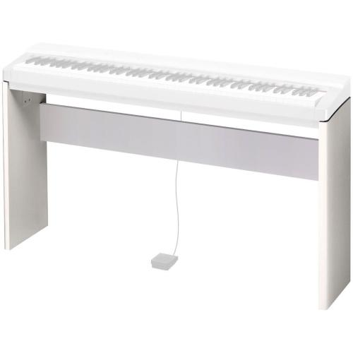 Yamaha Keyboard Stand L-125 in White