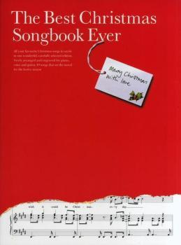 The Best Christmas Songbook Ever