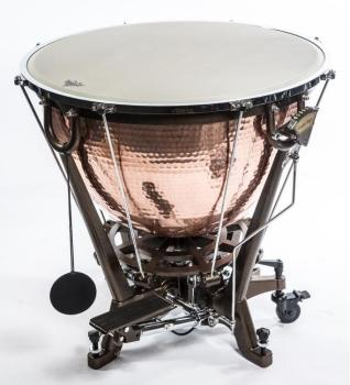 "Centre Stage 32"" Copper Timpani"