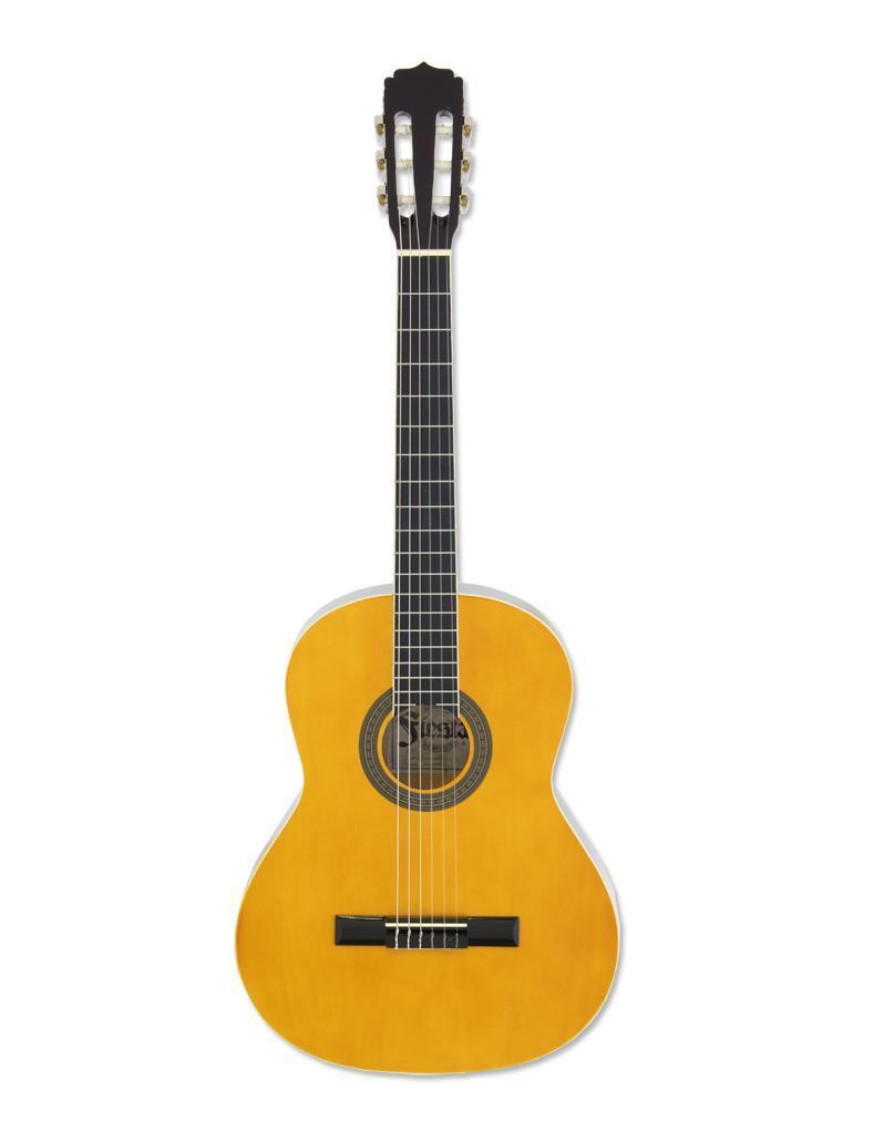 Classical Guitar 3/4 Size Natural