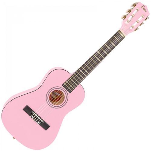 Encore Junior Guitar Outfit - Pink