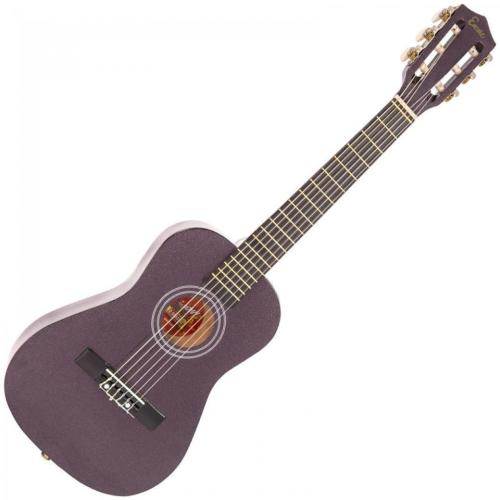 Encore Junior Guitar Outfit - Metallic Purple
