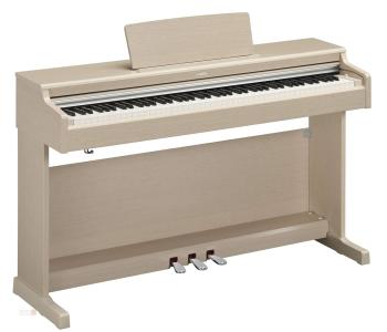 Yamaha Digital Piano YDP-164WA White Ash
