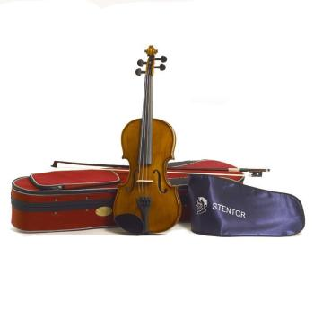 Stentor Violin Outfit Student II 1/4