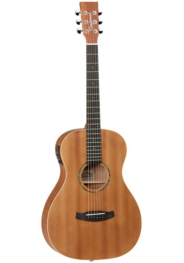 Tanglewood Roadster Parlour - EQ