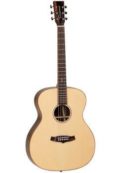 Tanglewood Java Folk Guitar Spruce Top, Left Handed
