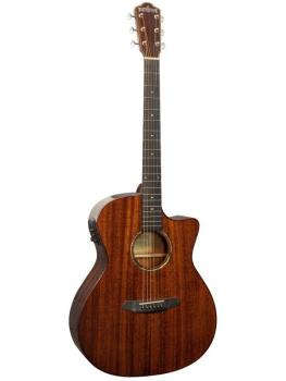 Rathbone No.3 Mahogany Cutaway Electric