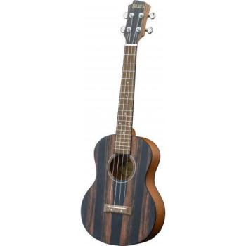 Adam Black Tenor Ukulele - Striped Ebony