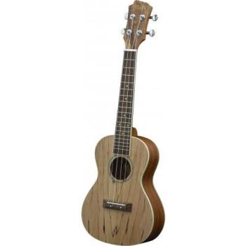 Adam Black Concert Ukulele - Spalted Maple