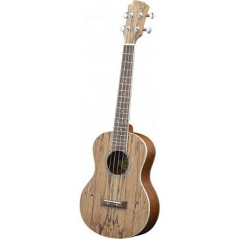 Adam Black Tenor Ukulele - Spalted Maple