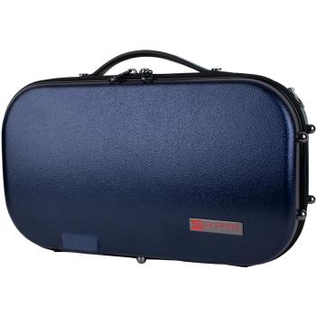 Micro Clarinet Case Blue ABS