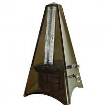 Tower Line Metronome without Bell, Smoked