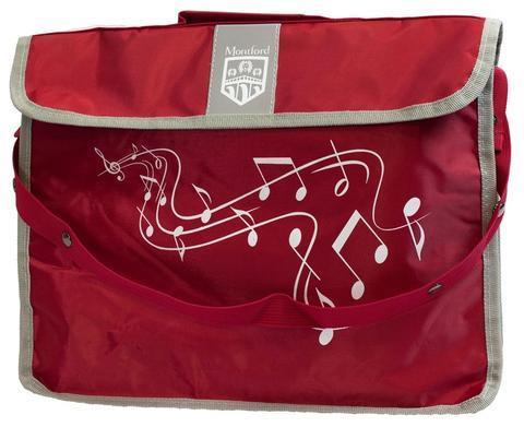 Montford Music Carrier Plus - Mulberry