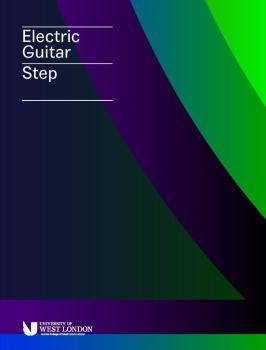 LCM Electric Guitar Handbook 2019 - Step 1