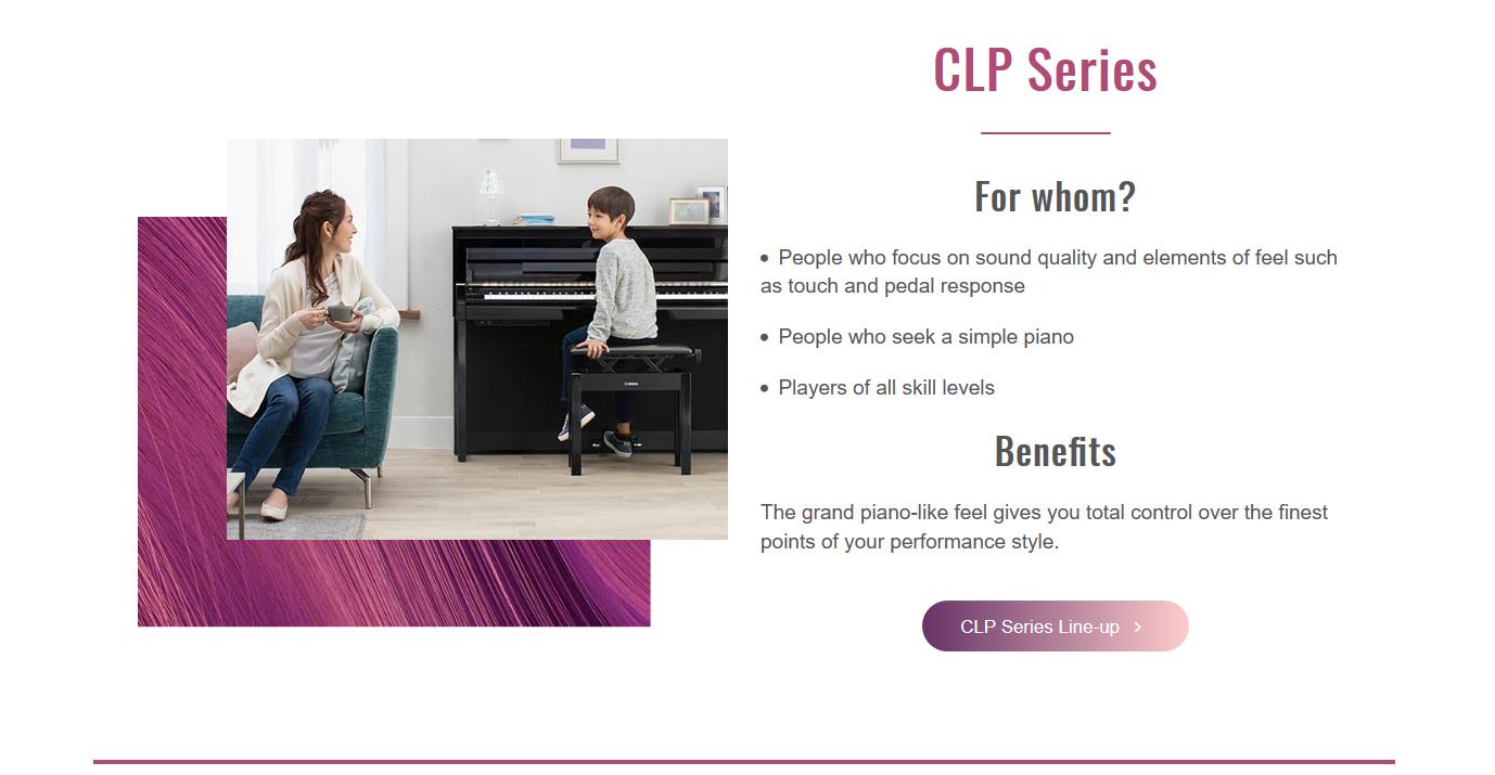 CLP Series