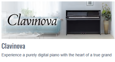 Clavinova