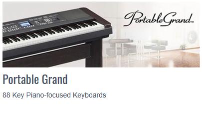 Portable Grand