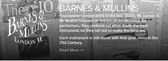 about barnes