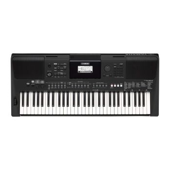 Yamaha PSR-E463 Digital Keyboard *** IN STOCK ***