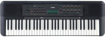 Yamaha PSR-E273 Digital Keyboard - Black