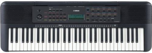Yamaha PSR-E273 Digital Keyboard - Black - IN STOCK