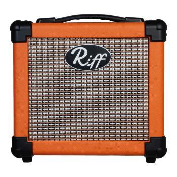 RiFF BATTERY/MAINS 10W AMP