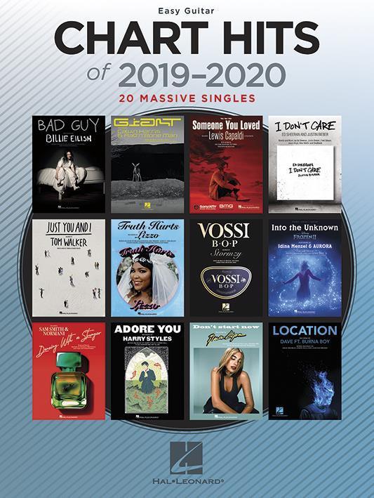 Chart Hits of 2019-2020
