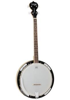 Tanglewood 4 String Banjo 18BK