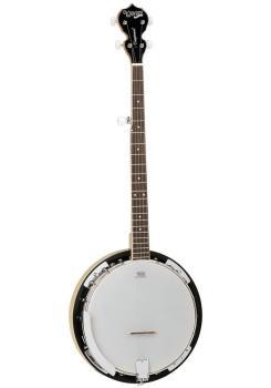 Tanglewood 5 String Banjo 18BK