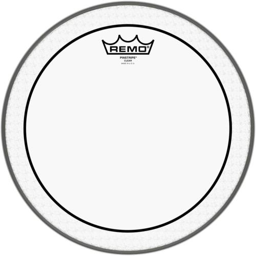 Remo Pinstripe Clear 14