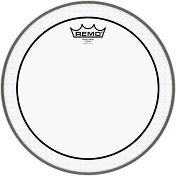 "Remo Pinstripe Clear 16"" Drumhead"
