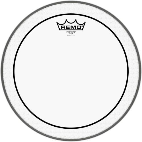 Remo Pinstripe Clear 16