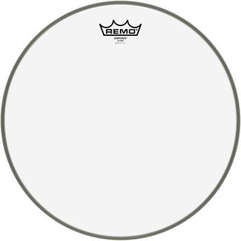 """Remo Emperor 14"""" Clear Drumhead"""