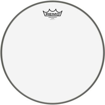 "Remo Ambassador 12"" Clear Drumhead"