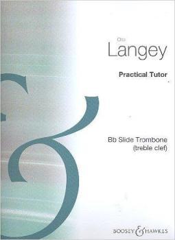 Otto Langey Tutor (TC)