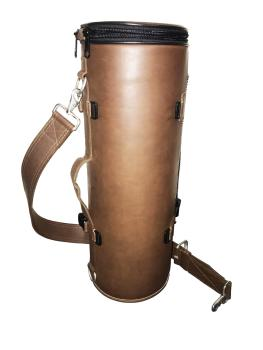 Torpedo Bags Outlaw Loredo Trumpet Gig Bag (Brown)