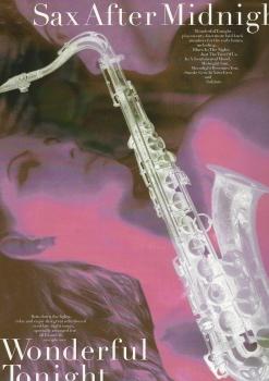 Sax After Midnight: Wonderful Tonight