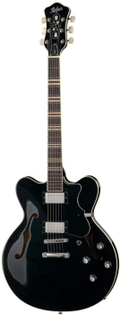 Hofner HCT Verythin - Black