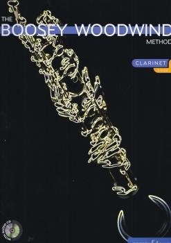Boosey Woodwind Method: Clarinet Book 1