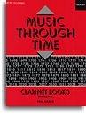 MUSIC THROUGH TIME: CLARINET BOOK 3 CLT