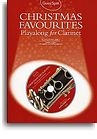 Guest Spot: Christmas Favourites Playalong For Clarinet